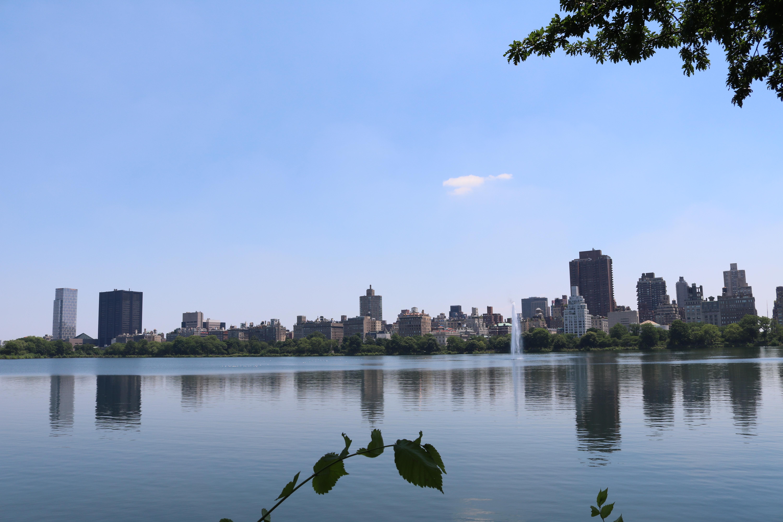una settimana a new york prima parte hello juliette